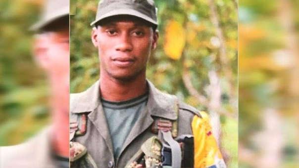 'Guacho' era buscado por las fuerza de Ecuador y de Colombia.