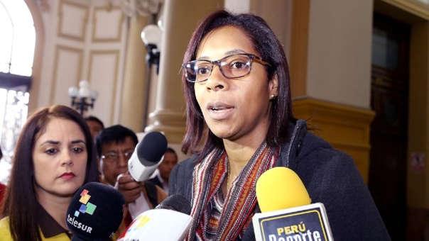 Leyla Chihuán