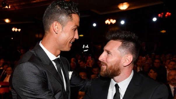 Cristiano Ronaldo y Lionel Messi son considerados como dos de los mejores jugadores de la historia del fútbol.
