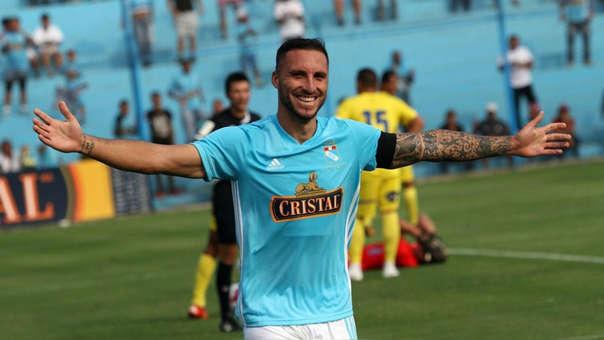 Emanuel Herrera jugó la temporada anterior en Melgar y luego pasó a Lobos BUAP.