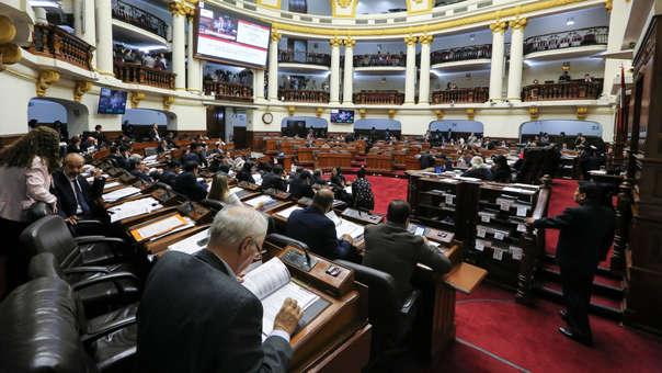 El presidente de la República, Martín Vizcarra, anunció este domingo por la noche que aplicará esta medida ya que el Congreso aún no atiende las cuatro reformas en el sistema judicial y político.