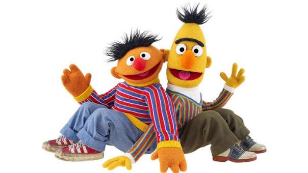 Berto y Enrique