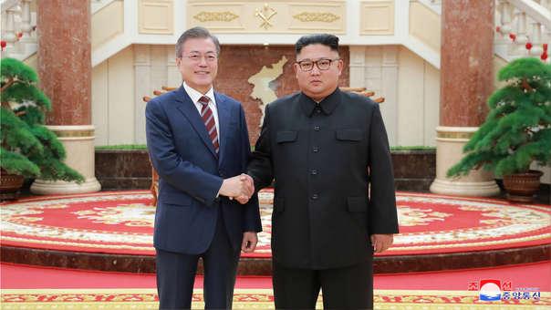 ¿Cuánto mide Kim Jong Un? - Real height 072507_680177