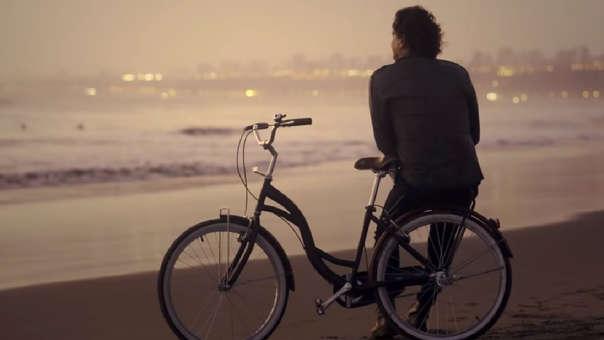 Lima es la protagonista del nuevo videoclip de Carlos Vives.
