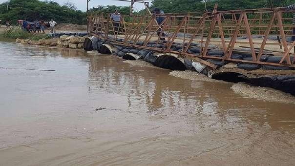 La obra de construcción del camino vecinal hacia La Otra Banda tendría serías irregularidades