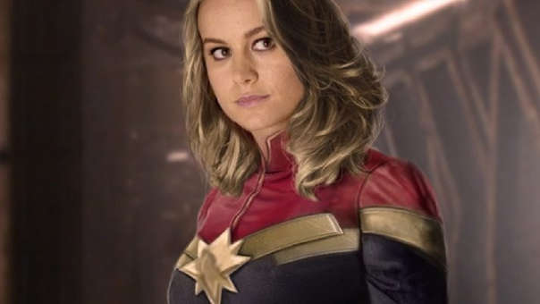 La cinta nos contará como Carol Danvers se convirtió en una de las heroínas más poderosas del universo Marvel.