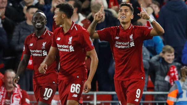 Liverpool jugó la final en la Champions League pasada. Perdió ante el Real Madrid.
