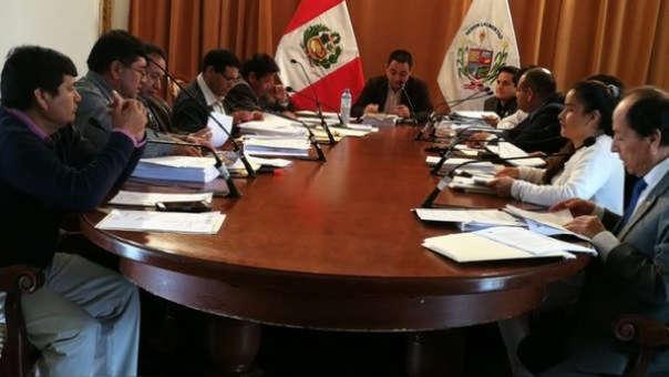 Consejo Regional La Libertad