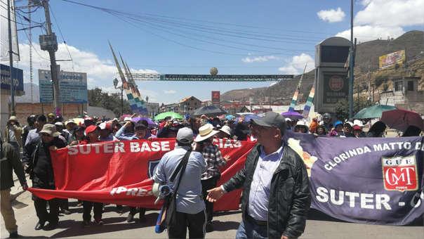 Suter Cusco