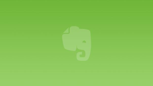 Evernote sigue siendo la herramienta ideal para apuntes y recortes en la Internet de hoy