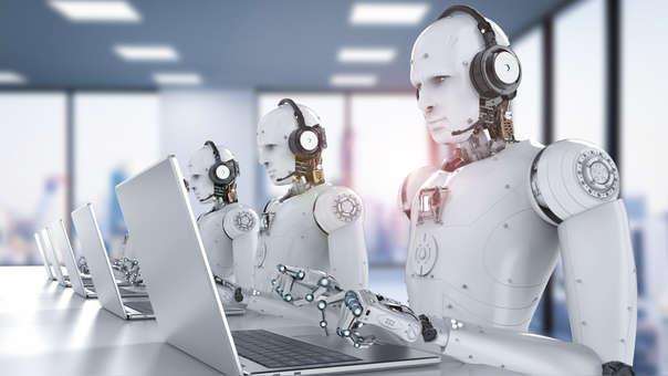 Más de la mitad de trabajos rutinarios serán automatizados