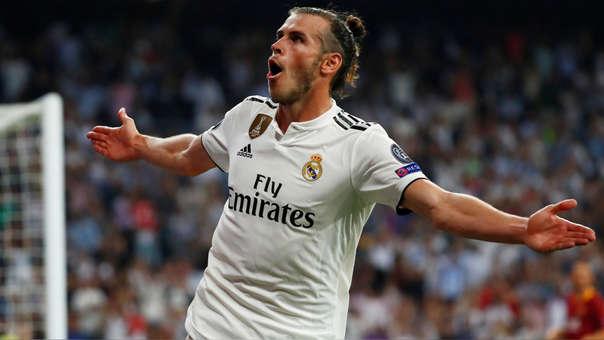 Real Madrid es el único equipo que ha ganado tres veces seguidas la Champions League.