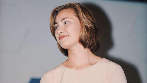 Nicole Toetenel