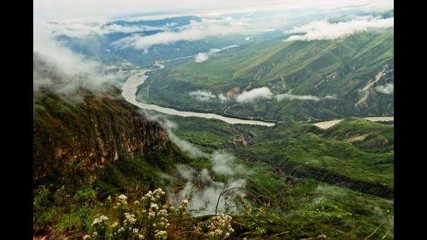 Nueva área de conservación privada protegerá los bosques secos del Marañón