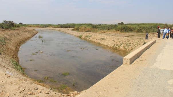 Río Chorobal