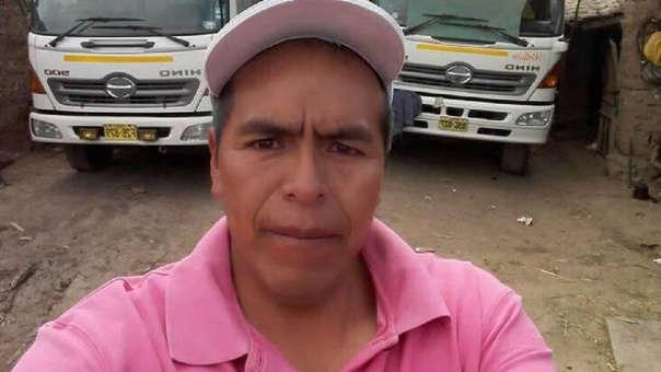 Román Diego Ccente