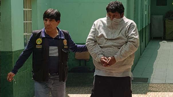 Hombre es acusado de violar a adolescente