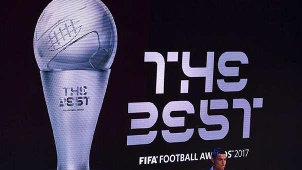 THE BEST FIFA/PREMIO THE BEST