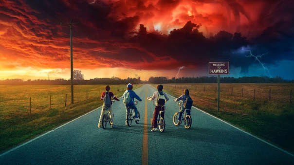 Stranger Things: The Game
