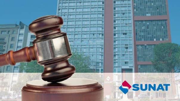 La Sunat brinda facilidades para que puedan regularizar su situación antes del embargo de bienes.