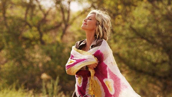 Olivia Newton-John es una de las cantantes más reconocidas de la música y el cine.