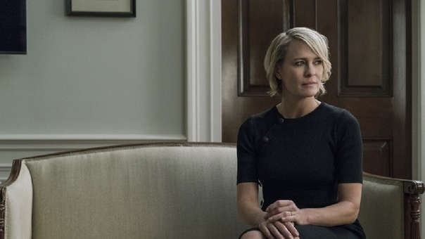 House of Cards libera el primer trailer de su temporada final