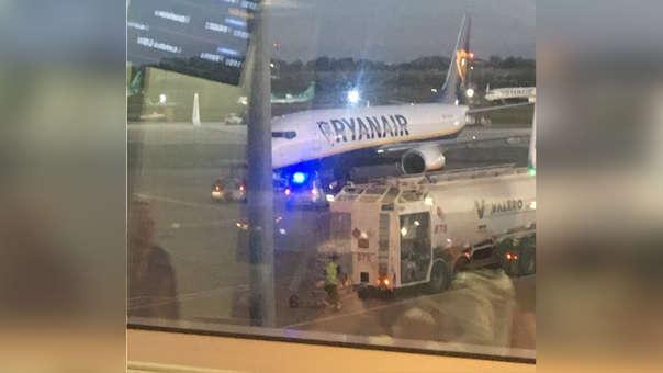 @DublinAirport