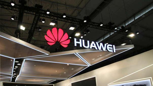 Hicimos una visita a la sede central de Huawei en China