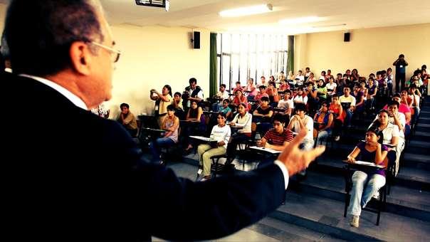 En 2018, Perú solo tenía una universidad entre las mil mejores del mundo, ahora figuran dos universidades: la PUCP y la UPCH.