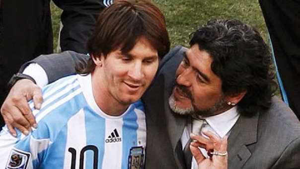 Lionel Messi renunció a la Selección de Argentina tras perder la final de la Copa América 2016.