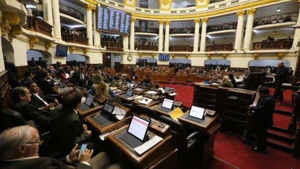 Se acaba el plazo para aprobar las reformas que deberán ser ratificadas en el referéndum.