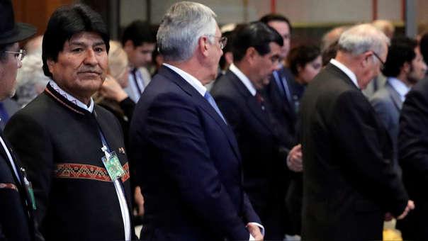 BOLIVIA-CHILE/WORLDCOURT