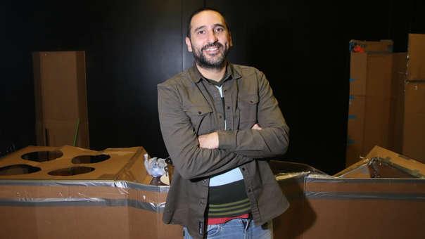 César Ritter