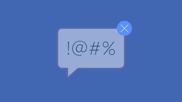 Facebook añade herramientas contra el abuso escolar y los discursos de odio