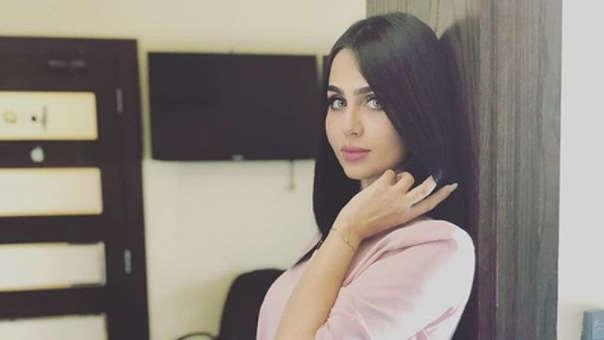 Miss Irak