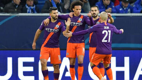 Manchester City nunca ha ganado la Champions League en toda su historia.
