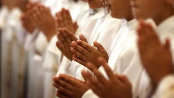 Los casos contra menores sacuden a la Iglesia de Chile.