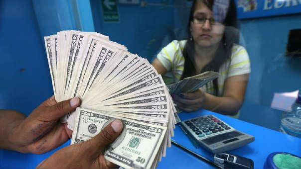 Cuánto cuesta el dólar