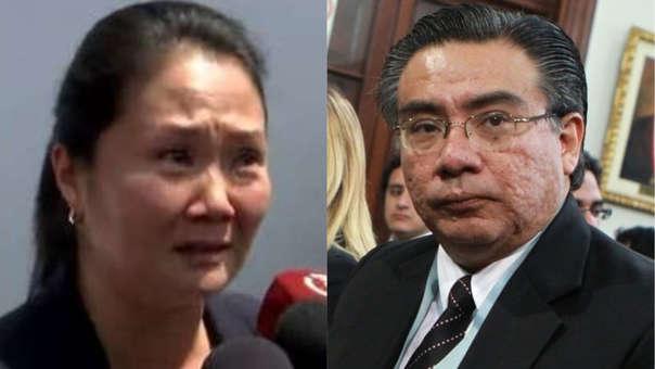 Este miércoles el Poder Judicial anuló indulto a Alberto Fujimori.