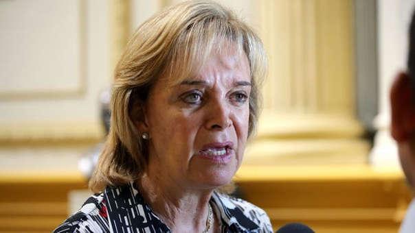 Luisa María Cuculiza