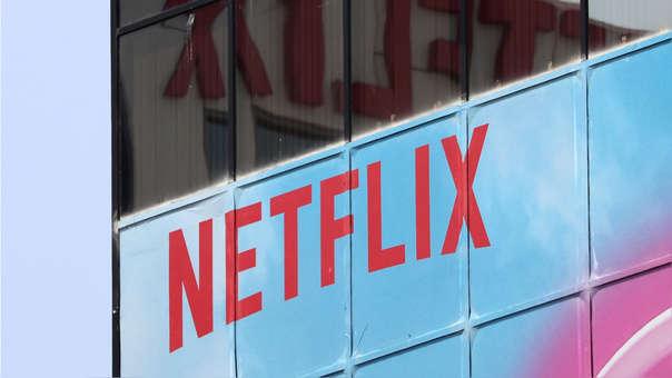 Netflix supera a YouTube en tráfico de vídeo a nivel global