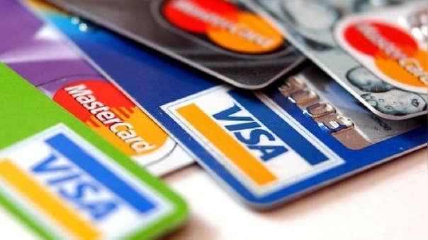 Destinan S/ 18.4 al comprar con efectivo versus S/ 76 al hacerlo con tarjeta.