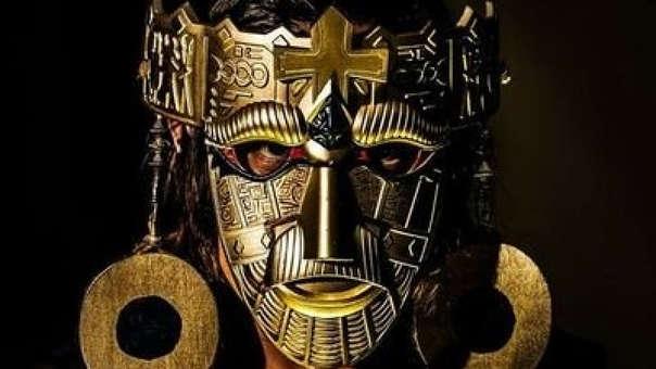 The Last Incan Warrior