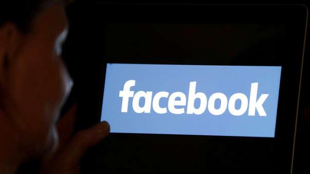 Facebook ratifica su posición contra el tráfico sexual