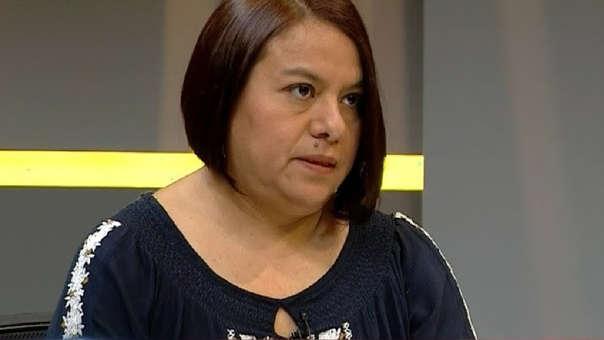 Sharmelí Bustíos