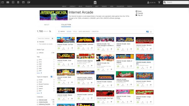 Videojuegos 10 Mil Juegos De Commodore 64 Estan Gratis Y Listos