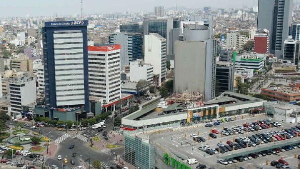 Economía peruana se ubicará entre las tres con mayor crecimiento este año.