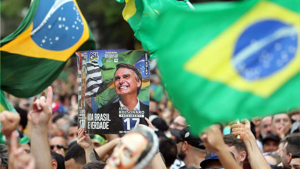 ELECCIONES-BRASIL-IBOPE