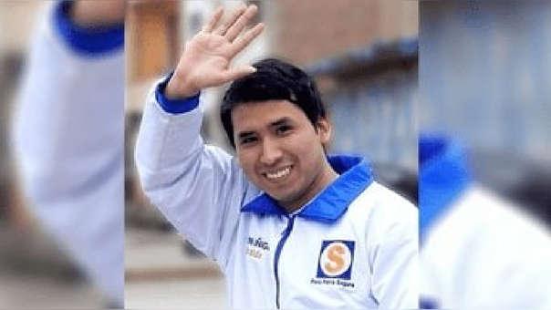 Kevin Iñigo Peralta es hermano de su antecesor.