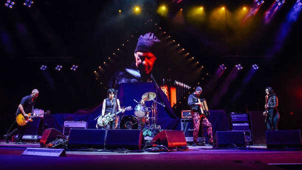 Nirvana Foo Fighters